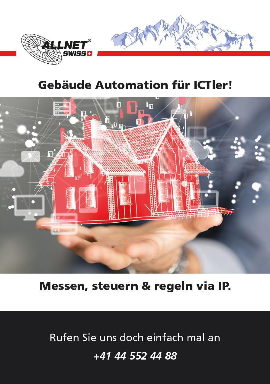 Gebäude Automation