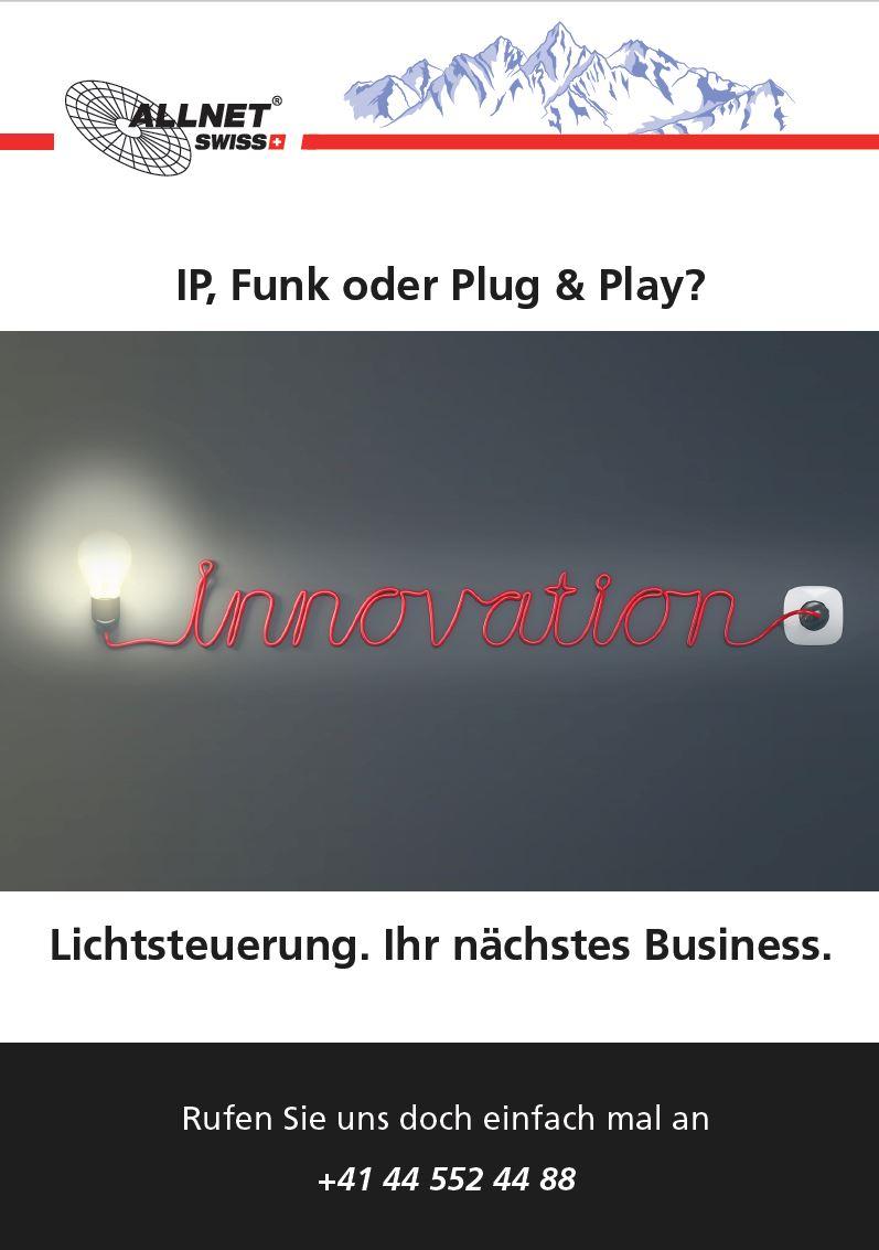 Lichtsteuerung