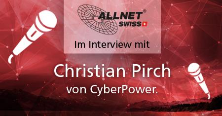 Interview CyberPower