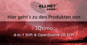 3Dsimo Produkte